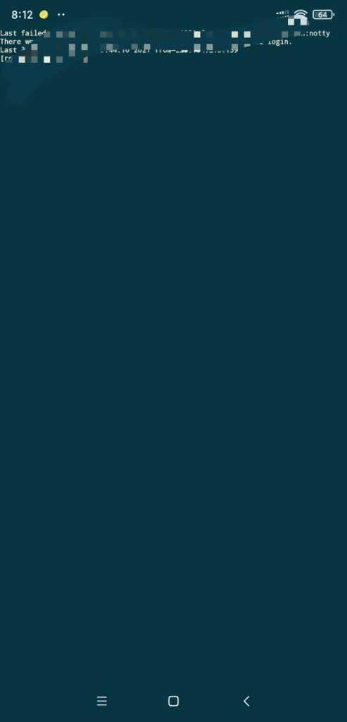 安卓juice SSH 2.1.4汉化版插图1